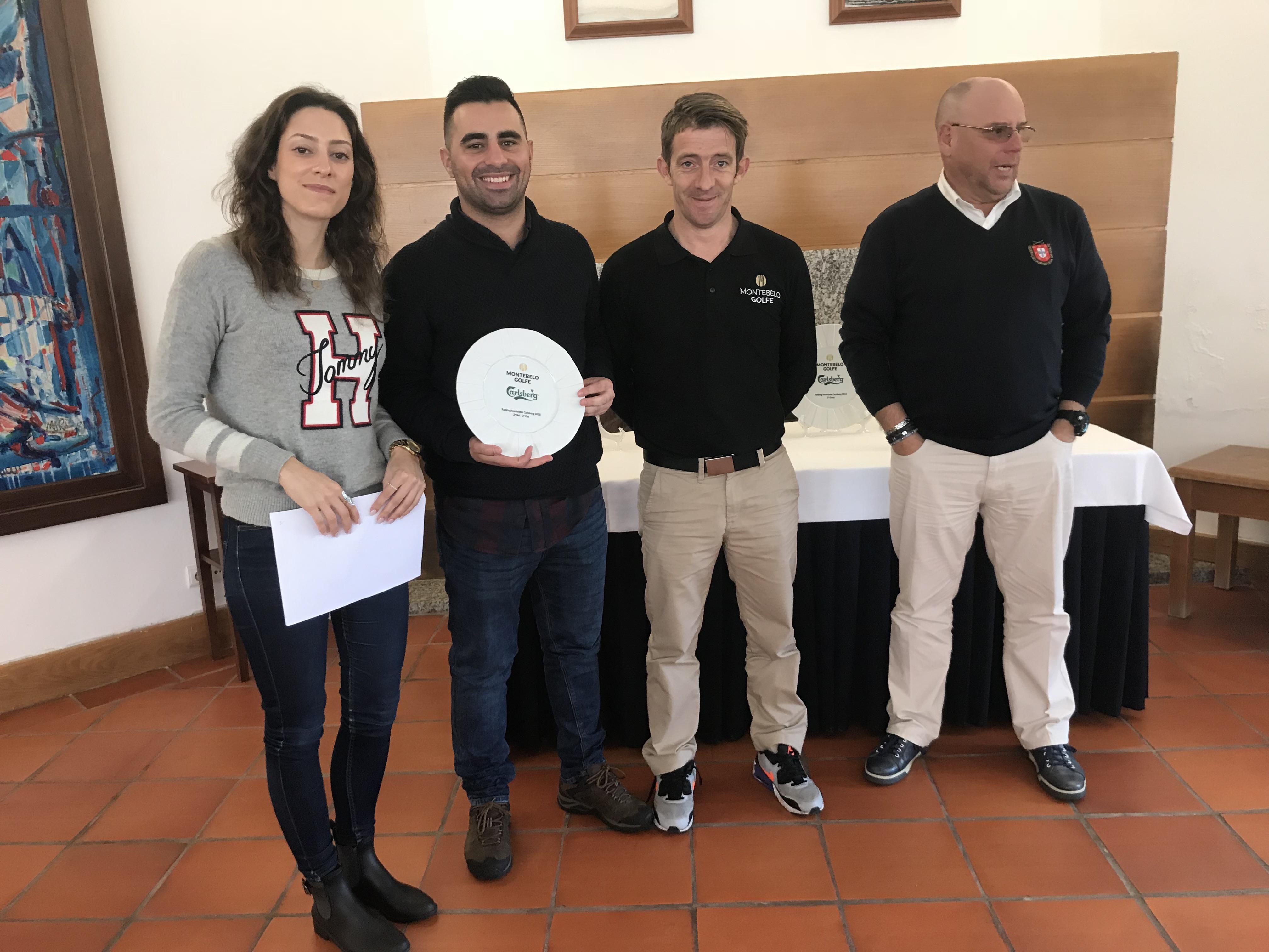 <span>2º Torneio Montebelo Carlsberg</span>