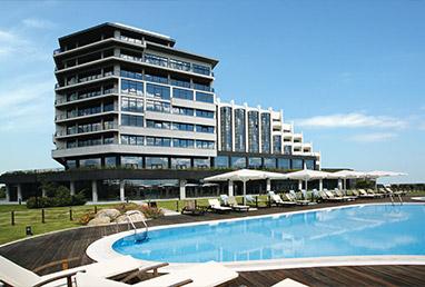 Programa  Golfe + Hotel