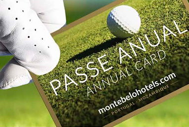 Program Annual Pass